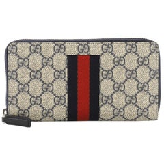 873c91adb55 Gucci Ophidia Belt Bag GG Coated Canvas Small at 1stdibs