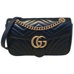 ab0d7a2da629 RARE Gucci Black Canvas Sling Backpack Bag For Sale at 1stdibs