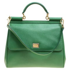 Vintage Dolce   Gabbana Handbags and Purses - 173 For Sale at 1stdibs 7018a8f1e5a52