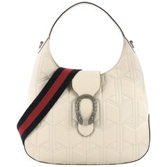 Gucci Dionysus Hobo Matelasse Leather Small