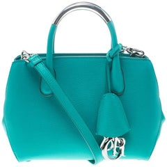 a7ebf83923b7 Turquoise Bags - 88 For Sale on 1stdibs