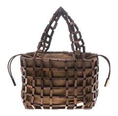 37b0985ee7c0 Vintage Salvatore Ferragamo Handbags and Purses - 183 For Sale at ...