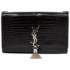 Yves Saint Laurent Medium Leather Kate Bag