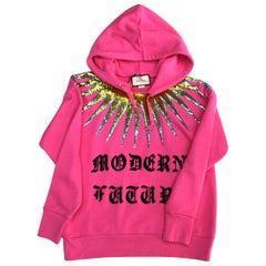 Gucci Pink Sweatshirt
