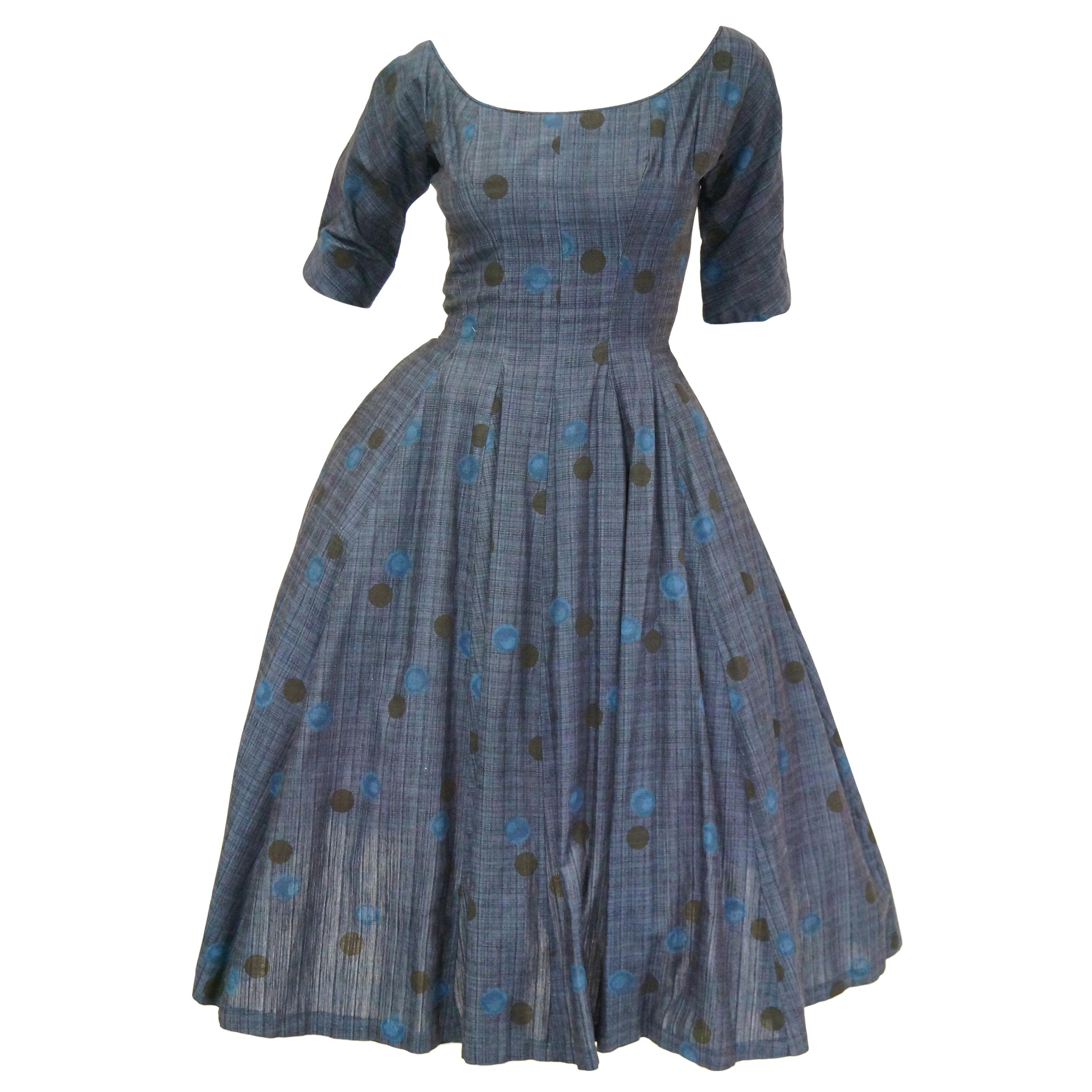4f104b8e68d MRS Couture Day Dresses - 1stdibs