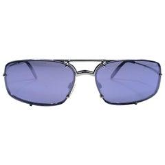 New Vintage Porsche Design By Carrera P1019 Medium Sunglasses Austria