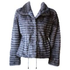 Milady Mink Fur Jacket