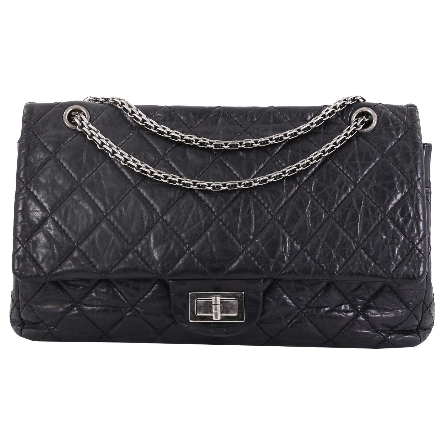 511e602479a8b1 Chanel Boy Flap Bag Cube Embossed Lambskin New Medium at 1stdibs