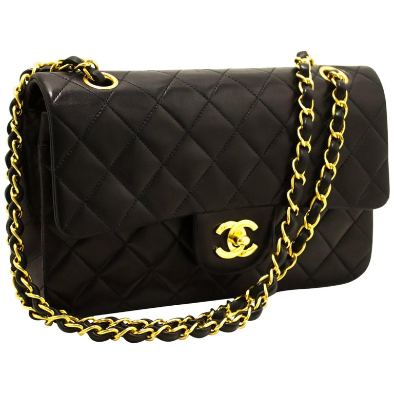 f16c6eb63e8c CHANEL 2.55 Double Flap 9