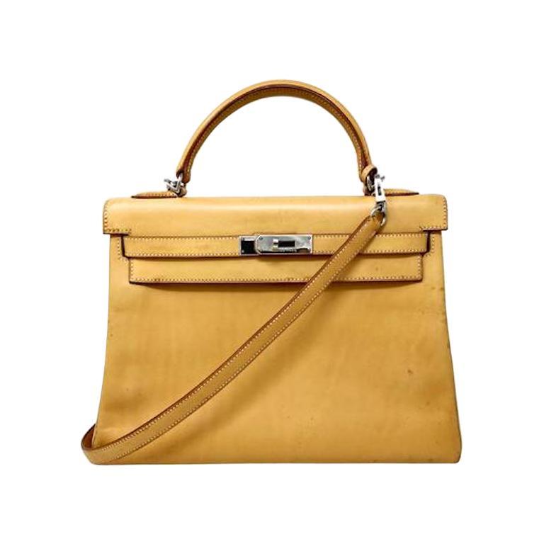 cad6255249 Sac Hermès Kelly 32 For Sale at 1stdibs