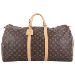 Keepall Louis Vuitton Bags - 172 For Sale on 1stdibs 32e1c51ea0188