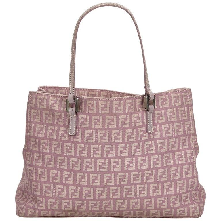 Fendi Eria Handbag