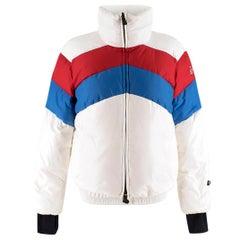 Moncler Lamar Down-Filled Ski Jacket - New Season US 4 (SIZE 0)
