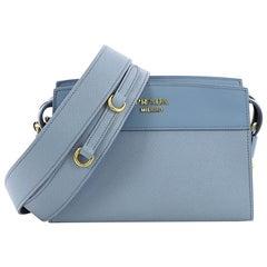 cfe3a0f39eec Prada Esplanade Crossbody Bag Saffiano Leather Small