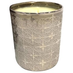 Louis Vuitton Brown Aromatic Candle 229522