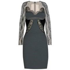 Stella McCartney Panelled Jersey Dress