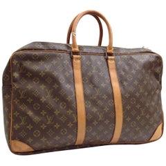 Louis Vuitton 3 Poches 55 169556 Monogram Canvas Weekend/Travel Bag