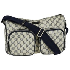 Gray Crossbody Bags and Messenger Bags