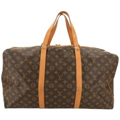 Brown Luggage and Travel Bags