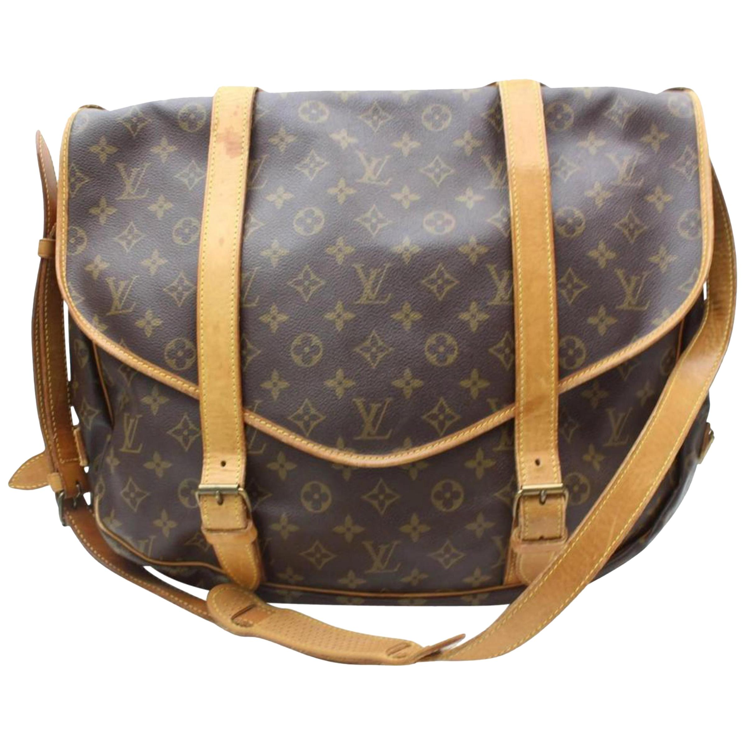 19be6e980e19 Louis Vuitton Brooklyn MM Damier Ebene Messenger Bag Discontinued at 1stdibs