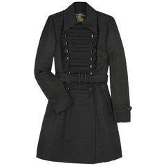 Burberry Regimental Trench Coat