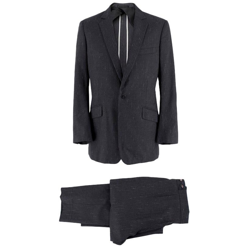 040b690817d0 Black Suits, Outfits and Ensembles - 1,608 For Sale at 1stdibs - Page 2