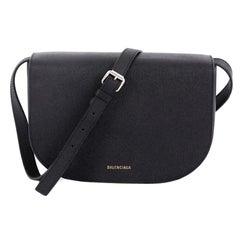 Balenciaga Ville Day Bag Leather Small