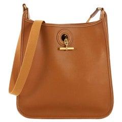 Hermes Vespa Handbag Courchevel PM