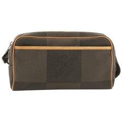 Louis Vuitton Geant Acrobate Waist Bag Limited Edition Canvas