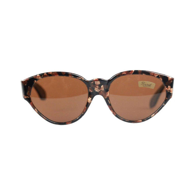 2c962c0624 Persol Meflecto Ratti Vintage Sunglasses Mod. 825 55mm New Old Stock For  Sale