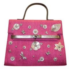 Carlo Zini Milano Jewel Bag