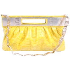 Yellow Clutches