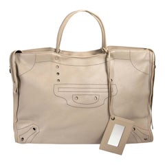 Balenciaga Blackout City Extra-Large Bag