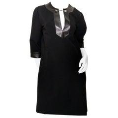 Gucci Black Dress - size L