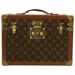 Louis Vuitton Monogram Pharmacy Box