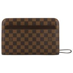 dae4ae05745 Vintage Louis Vuitton Wallets and Small Accessories - 282 For Sale ...
