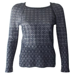 Chanel Knit Sweater