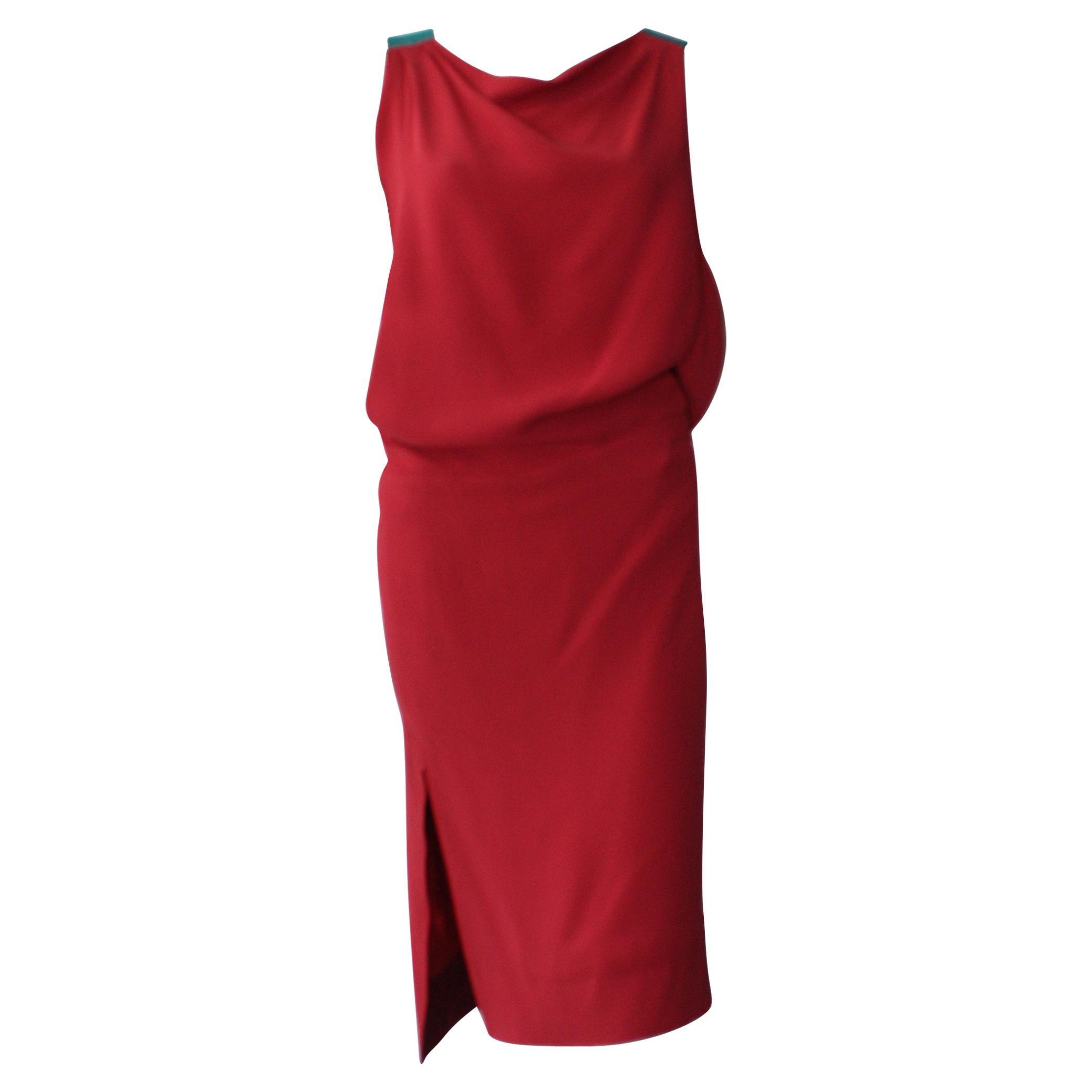 Louis Vuitton Cocktail Dress