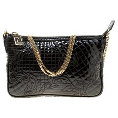 a528b4d6dbe8 Vintage Versace Handbags and Purses - 87 For Sale at 1stdibs