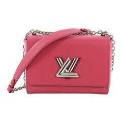 aba372bd0411 Louis Vuitton Cluny Top Handle Bag Epi Leather BB For Sale at 1stdibs
