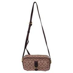 Louis Vuitton Mini Lin Juliette Bag