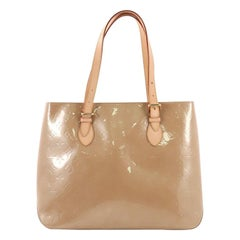Louis Vuitton Brentwood Handbag Monogram Vernis