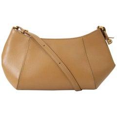 Delvaux Beige Desir Shoulder Bag