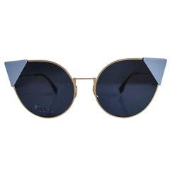 Fendi FF 0190/S Sunglasses