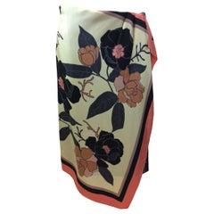 Dries Van Noten Multi-Print Skirt