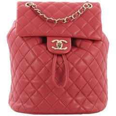 a7ba65402b4c Chanel Urban Spirit Backpack Quilted Lambskin Small