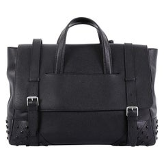 Tod's Envelope Backpack Leather Large