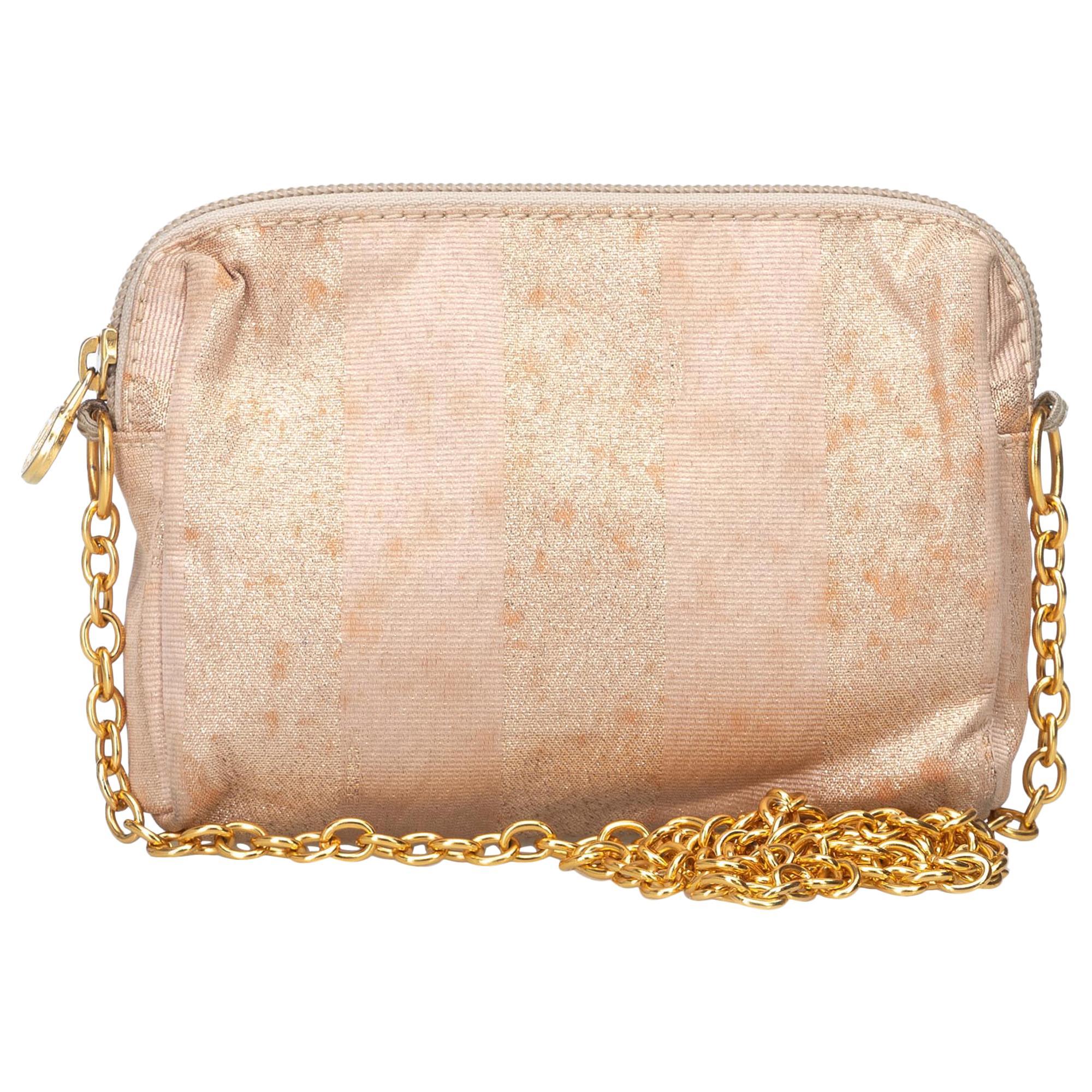 05f6da47daa Gold Crossbody Handbag
