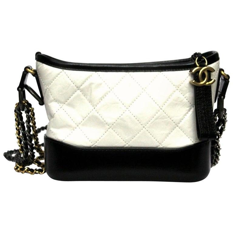 Chanel Gabrielle For Sale