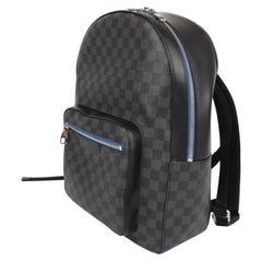 Louis Vuitton Backpack Josh Damier Graphite Neon - grijs/zwart/blauw